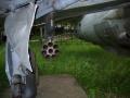 Музей авиационной техники в гарнизоне Саваслейка