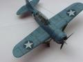Конверсия Hasegawa 1/72 Brewster F2A-3 Buffalo