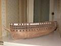 Как сделать корпус парусника - Картон вместо дерева
