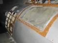 Walkaround Миг-21Ф-13 в музее кафедры АД УГАТУ, Уфа