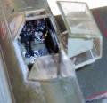 Hasegawa 1/48 Bf-109E-4 Хельмут Вик