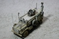 Самодел 1/35 MRAP Cougar 6x6 - мой ответ Cr.Models