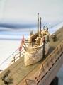 Academy 1/144 U-Boat IXc U-156 - Игрушка от Академии? Нет!