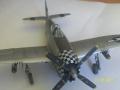 TAMIYA 1/48 P-47D Thunderbolt Bubbletop