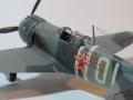 Звезда 1/48 Ла-5ФН - Лавочка Маэстро