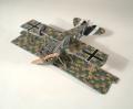Roden 1/72 Fokker D.VI