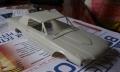AMT 1/25 Ford Thunderbird 1966