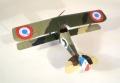 Roden 1/72 Nieuport 24