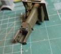 Trumpeter 1/35 КВ-2 - Последний бой