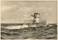 ICM 1/144 U-Boat type IIb U-9