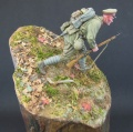 Minisoldiers 1/35 Сержант РККА