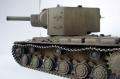 Восточный Экспресс 1/35 КВ-2 (реставрация)