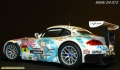 Fujimi 1/24 BMW Z4 GT3 2011 Miku Hatsune GoodSmile