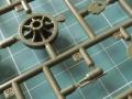 Обзор MengModel 1/35 A39 Tortoise - Праворульный штурмовой минивэн