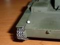 Maquette 1/35 Т-38