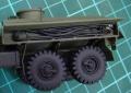 ICM 1/72 АТЗ-5,5 на шасси Урал-4320