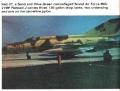 Eduard 1/48 МиГ-21МФ - Балалайка, египетский мотив