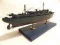 Yankee modelworks 1/350 Плавбаза подлодок AS-3 USS Holland