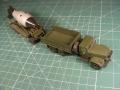 A-model 1/72 АН602 Царь-бомба Кузькина мать - На двадцати шести колёсах
