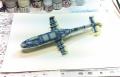 Звезда 1/72 Ми-24А - Летающая веранда