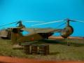 Самодел 1/72 Б-11 - Советский геликоптер связи