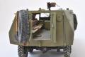Скиф 1/35 БТР-152 – Рабочая лошадка мотострелков