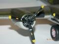 Academy 1/72 B-17F Memphis Bell - И снова о красоте