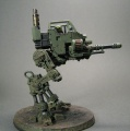 Games Workshop 28mm Imperial Guard Sentinel