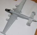 Восточный Экспресс 1/72 Avro Shackleton MR Mk.3
