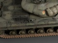 Навигатор 1/35 Т-10М - Последний монстр