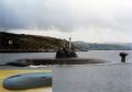 Обзор Hobby Boss 1/350 Soviet Navy Project 671RTMK SSN