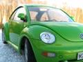 Tamiya 1/24 Volkswagen New Beetle - Городская букашка