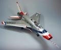 Trumpeter 1/48 F-100D Super Sabre Thunderbirds #6
