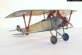 HR model 1/72 Nieuport IX Александра Козакова