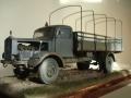 Звезда 1/35 Mersedes-Benz L4500A