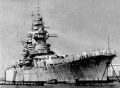 Trumpeter 1/350 Линкор Richelieu - Сентябрь 1940 года
