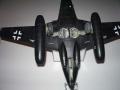 Trumpeter 1/32 Me 262 B-1a/U1 - Мои мучения