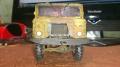 Восточный экспресс 1/35 ГАЗ-66 - STALKER edition