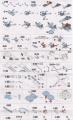 Обзор Flyhawk 1/350 Detail set for Yamato