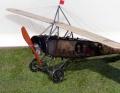 Самодел 1/72 Morane L - Моран с кошками