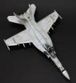 Hasegawa 1/48 F/A-18E Hornet, VFA-147 Argonauts