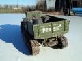 Восточный Экспресс 1/35 ЗиС-42