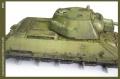Dragon 1/35 Т-34/76 Великие Луки, 1942 год