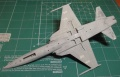 HobbyBoss 1/72 F-5E Tiger II