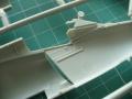 Обзор Meng Model 1/72 F-102A Delta Dagger Case X