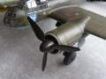 Звезда 1/72 Ju-88A4 - Символ германского блицкрига