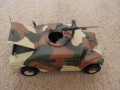 Моделист 1/35 Hummer