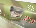 Revell 1/48 Lippisch P.13a - Утюг для дартса
