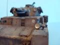 Tamiya 1/35 Pz.Kpfw IV Ausf.D - Великолепная четверка