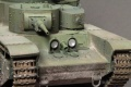 ICM 1/35 Т-35 - Сухопутный дредноут